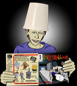 buckethead pikes download